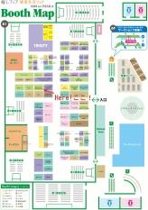 2018大阪_BoothMap_TimeSche
